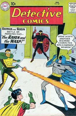 Detective Comics Vol. 1 (1937-2011; 2016-) (Comic Book) #287