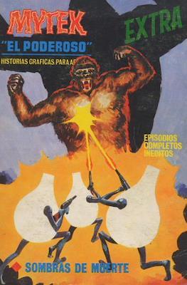 Mytek el poderoso Vol. 2 (Rústica 128-176 pp. 1967-1969) #13