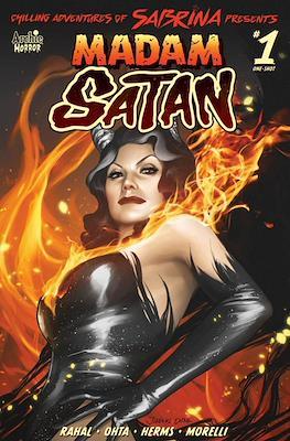Chilling Adventures of Sabrina Presents: Madam Satan