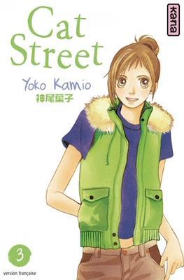 Cat street #3