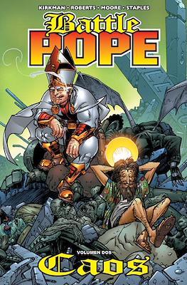 Battle Pope (Rústica, 108 páginas, Color) #2