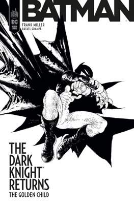 Batman The Dark Knight Returns: The Golden Child