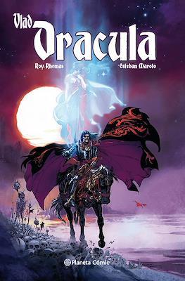 Vlad Dracula (Cartoné 96 pp) #