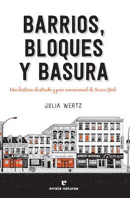 Barrios, Bloques y Basura (Cartoné 284 pp) #