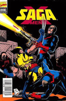 X-Men / X-Men Saga (Broché) #15