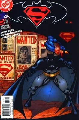 Superman / Batman (2003-2011) #3