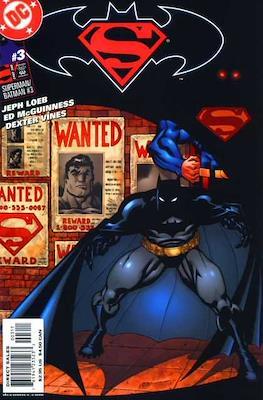 Superman / Batman (2003-2011) (saddle-stitched) #3