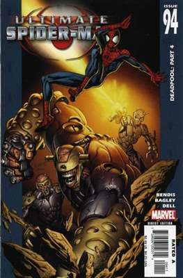 Ultimate Spider-Man (2000-2009; 2011) (Comic-Book) #94
