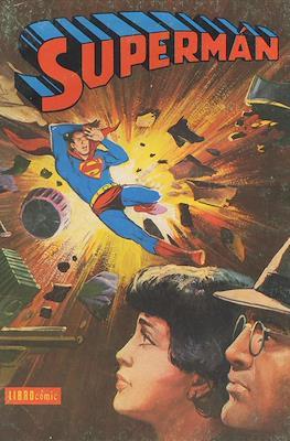 Supermán Librocómic #37