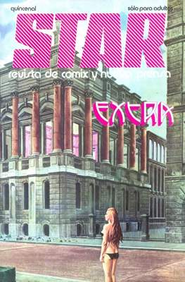 Star (1974-1980) #15