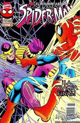 Spider-Man Vol. 2 (Grapa) #26