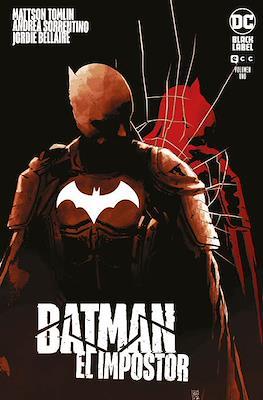 Batman: El impostor (Cartoné) #1