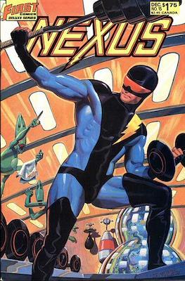 Nexus Vol. 2 #15