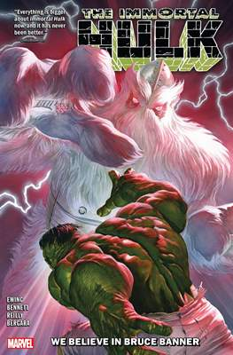 The Immortal Hulk (Softcover) #6