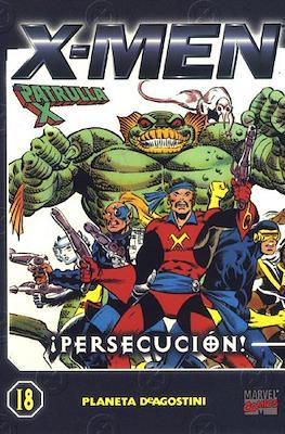 Coleccionable X-Men / La Patrulla-X (Rústica, 80 pp) #18