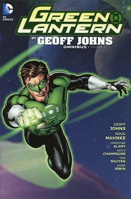 Green Lantern by Geoff Johns Omnibus (Hardcover 1232-1044 pp) #3