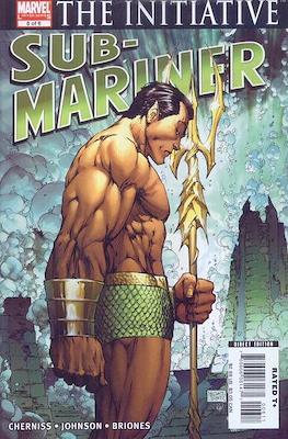 Sub-Mariner Vol. 2 (Comic-Book) #6