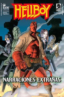 Hellboy (Rústica) #18