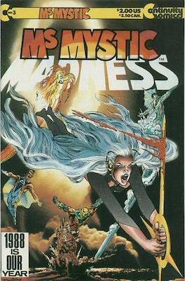 Ms. Mystic (1987-1992) (Grapa) #3