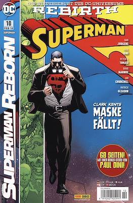 Superman Vol. 3 #10
