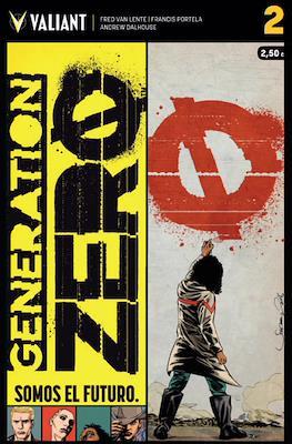 Generation ZerØ (Grapa) #2