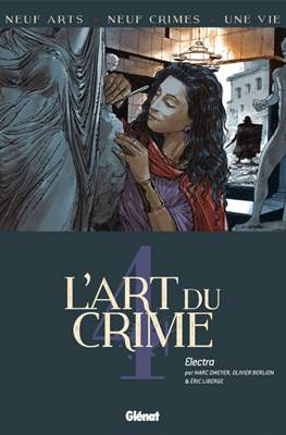 L'Art du Crime #4