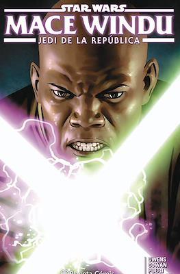 Star Wars. Mace Windu: Jedi de la República
