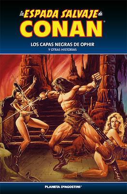 La Espada Salvaje de Conan (Cartoné 120 - 160 páginas.) #23