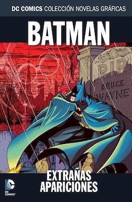 Colección Novelas Gráficas DC Comics (Cartoné) #44