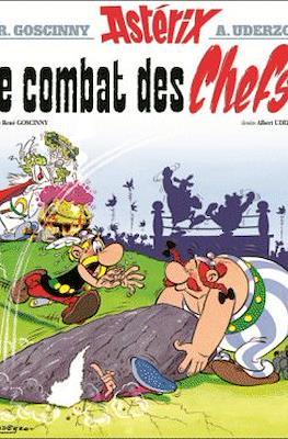 Astérix (Cartonné) #7