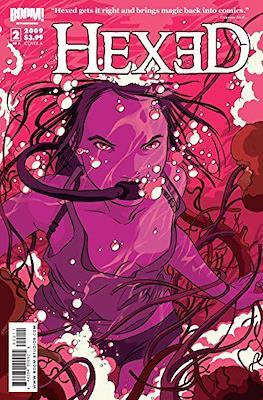 Hexed (Comic Book) #2
