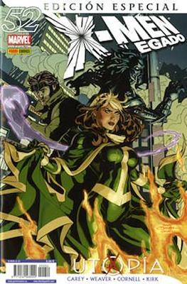 X-Men Vol. 3 / X-Men Legado. Edición Especial (Grapa) #52