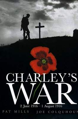 Charley's War (Hardcover 112 pp) #1