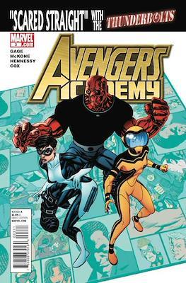 Avengers Academy (2010-2013) #3
