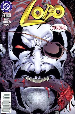 Lobo Vol. 2 (1993 - 1999 Grapa) #39