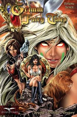 Grimm Fairy Tales #7