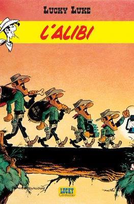 Lucky Luke (Cartone) #27