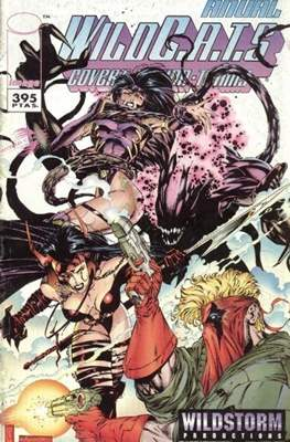 WildC.A.T.S Vol.1 Anual