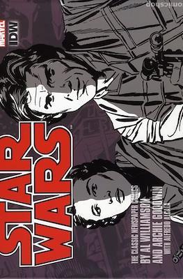 Star Wars - The Classic Newspaper Comics (Hardcover 260-296-264 pp) #2