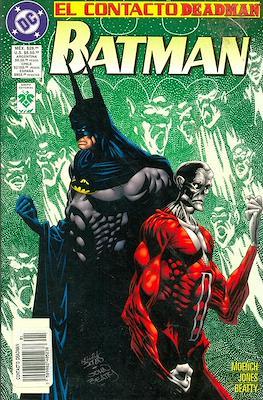 Batman. El contacto Deadman