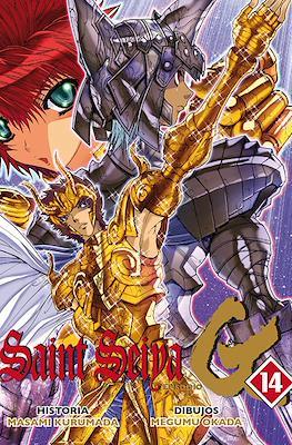 Saint Seiya - Episodio G (Rústica con sobrecubierta) #14