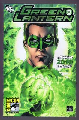 Green Lantern Vol. 4 (2005-2011 Variant Cover) #29