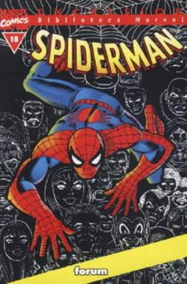 Biblioteca Marvel: Spiderman (2003-2006) (Rústica 160 pp) #18