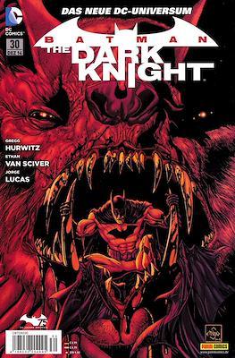 Batman. The Dark Knight (Heften) #30