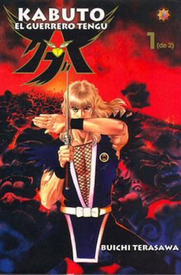 Kabuto, el guerrero tengu