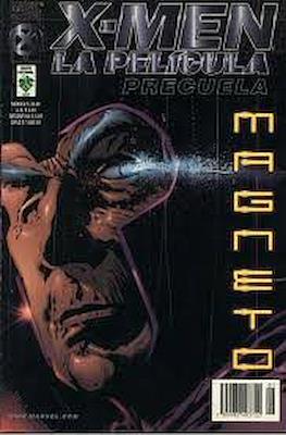X-Men La Película - Precuelas (Rústica) #3