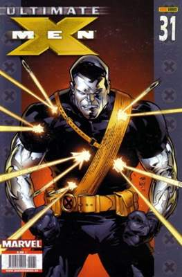 Ultimate X-Men Vol. 1 (2002-2006) (Grapa 48 pp) #31