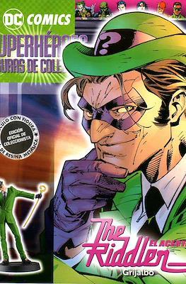 DC Comics Superhéroes. Figuras de colección (Fascículo/Grapa) #28