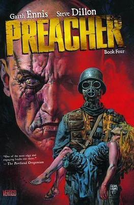 Preacher (Hardcover) #4