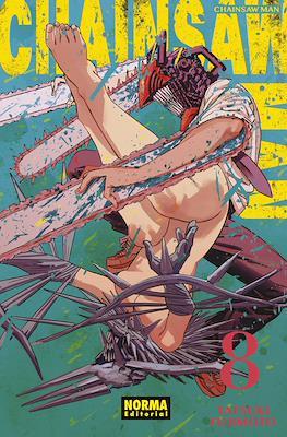 Chainsaw Man #8